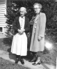 Mandy and Flossie Laux-3-19-51