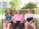 MaryLisa and Grandkids