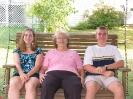 MaryLisa and Grandkids
